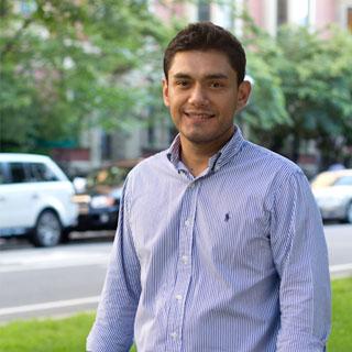 Gianny Morales